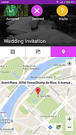 Wedding invitation card maker for android free download at apk here wedding invitation card maker stopboris Choice Image