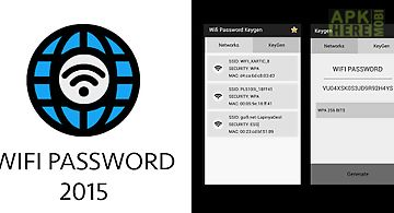Wifi-password-2015-key
