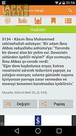 ayet bul - kuran-ı kerim meali
