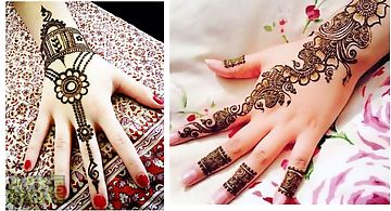 Mehndi Designs App Download : Mehndi designs bridal mehandi for android free download at