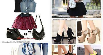 Fashion style live