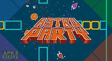 Astro party