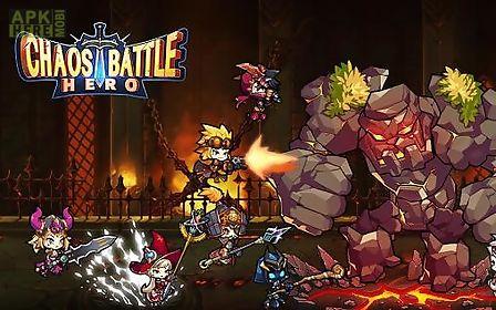 chaos battle: hero