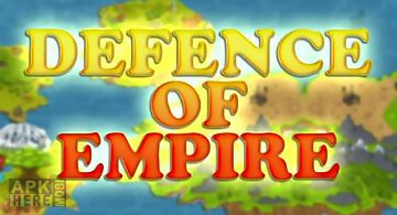 Defence of empire
