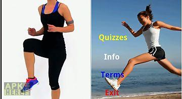 Fitness quiz_pro