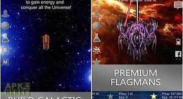 Galaxy clicker premium select