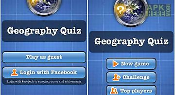 Geography Quiz Game D For Android Free Download At Apk Here Store - Geography quiz game