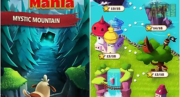 Jewel mania: mystic mountain