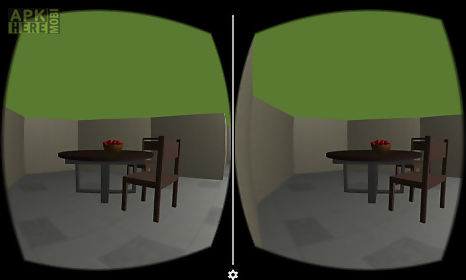 kitchen view vr