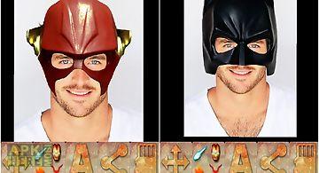 Make me superhero