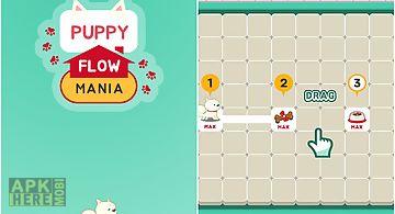 Puppy flow mania