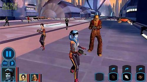 star wars kotor new