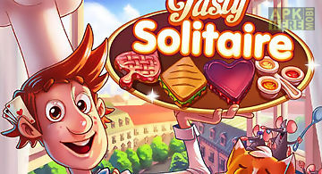 Tasty solitaire