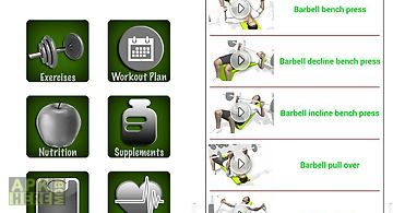 The superstars workout free