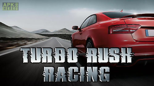 turbo rush racing