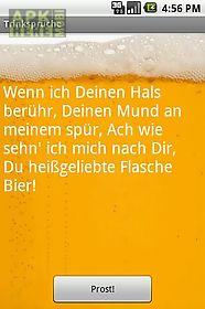 german drinking toasts