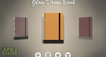 Glow draw book