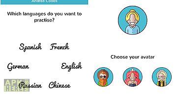 Hi utandem intercambio idiomas