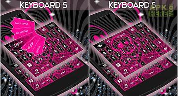 Keyboard emo themes