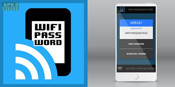 Wifi password master keygen for Android free download at Apk