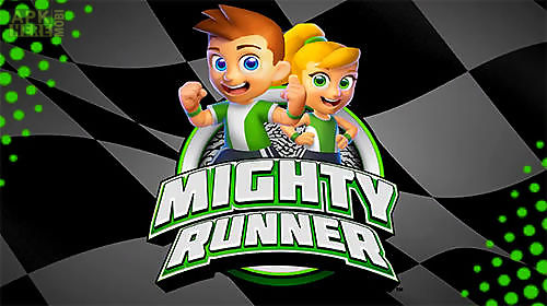 mighty runner