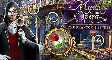 Mystery of the opera: the phanto..