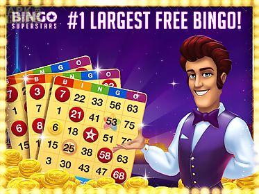 bingo superstars - free bingo