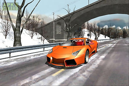 super car rally