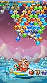 bubble cat rescue 2