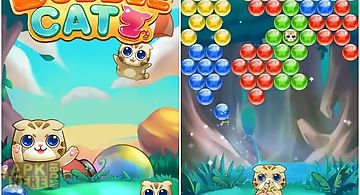Bubble cat rescue 2