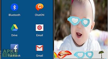 Funny face plus plus for Android free download at Apk Here