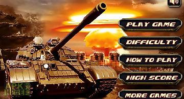 Tank battle ii