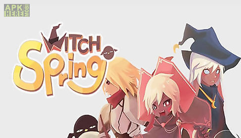 witch spring