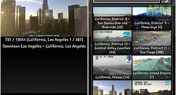 Cameras us - traffic cams usa