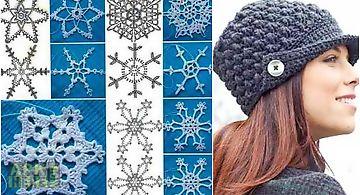 Diy crochet design idea