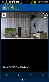 Icamviewer ip camera viewer for Android free download at Apk Here