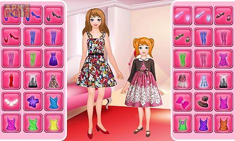 Cute dress up games fashion