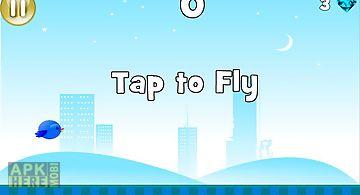 Floppy bird ultra