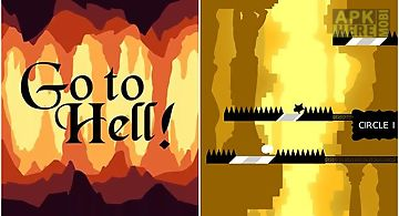 Go to hell!