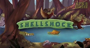 Shell shock: the game