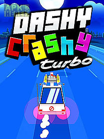 dashy crashy turbo
