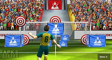 World soccer league for Android free download at Apk Here