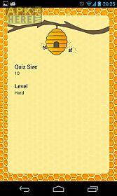 Spelling bee for Android free download at Apk Here store
