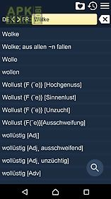 french german dictionary free