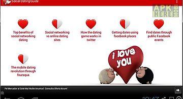 Social dating guide