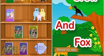 Storybooks : interactive story