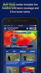 Wsbtv channel 2 weather for Android free download at Apk