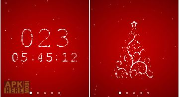 Countdown 2017 Live Wallpaper