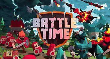 Battle time