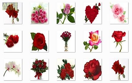 new rose flowers onet classic game